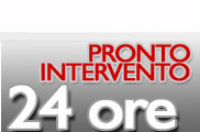 Pronto Intervento 24 ore su 24 coverciano